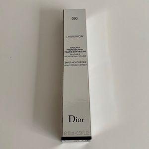 NEW UNBOXED Dior Diorshow Mascara